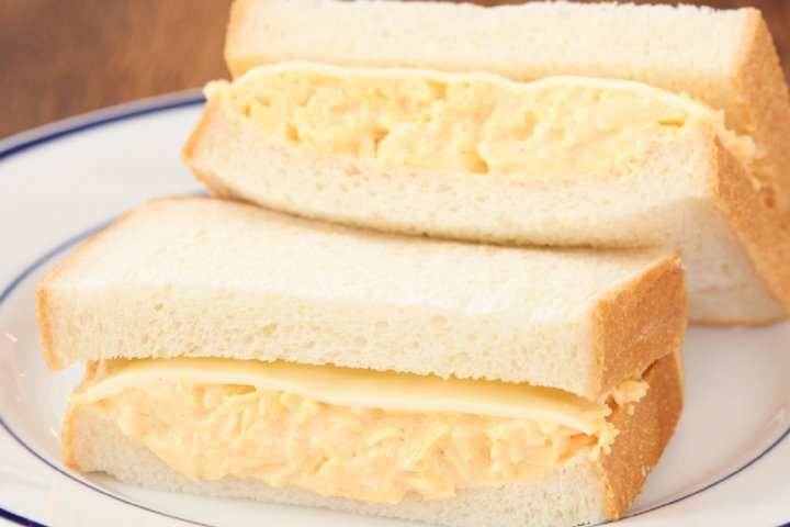 六甲バター様
